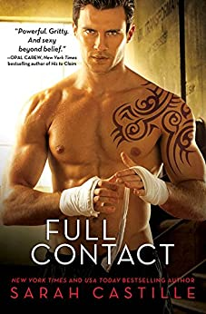 Full Contact (Redemption) by [Castille, Sarah]