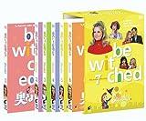 奥さまは魔女 7th Season DVD-BOX[DVD]