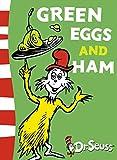Green Eggs and Ham (Dr. Seuss - Green Back Book)