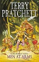 Men At Arms (Discworld) by Terry Pratchett(2013-03-04)