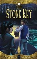 The Stone Key (Adventures of Nimrod Vale)