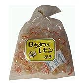 はちみつ&レモン飴 272g 単品1個