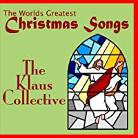 The World's Greatest Christmas Songs【CD】 [並行輸入品]