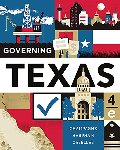 Download Governing Texas 0393680118