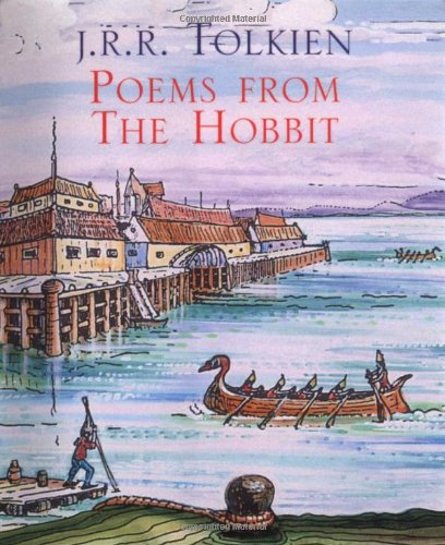 Poems From The Hobbitの詳細を見る