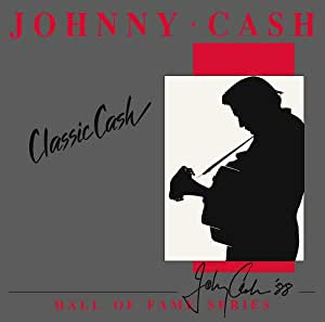 Classic Cash: Hall Of Fame Series[2LP] [12 inch Analog]