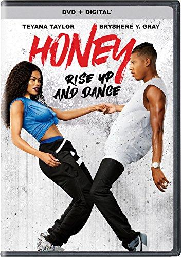 Honey: Rise Up & Dance [DVD] [Import]
