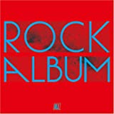 ROCK ALBUM