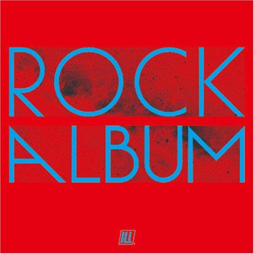 ROCK ALBUMの詳細を見る
