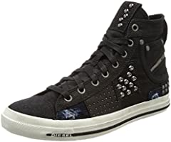 (ディーゼル) DIESEL メンズ スニーカー MAGNETE EXPOSURE I - sneaker mid Y00023P1434