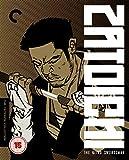 Zatoichi The Blind Swordsman - The Criterion Collection [Region B] [Blu-ray] [Import] 画像