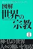図解 世界の宗教 (歴史がおもしろいシリーズ!)