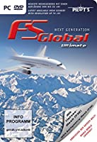 FS Global Ultimate - Next Generation (FSX / P3D)(輸入版)