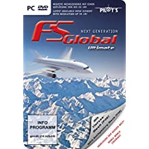 FS Global Ultimate - Next Generation (FSX / P3D)(輸入版)