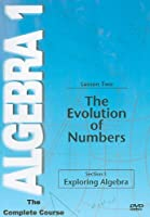 Evolution of Numbers [DVD] [Import]