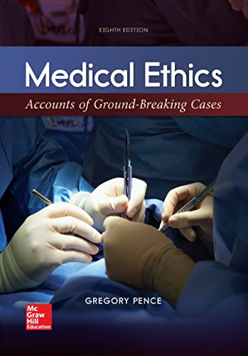 Download LooseLeaf for Medical Ethics: Accounts of Ground-Breaking Cases 1259907945