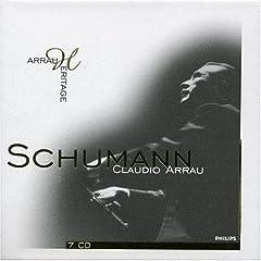 アラウ(P) シューマン ピアノ曲集の商品写真