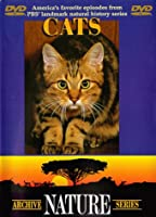 Cats [DVD]
