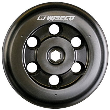 Wiseco WPP5004 Forged Clutch Pressure Plate for Yamaha YZ250/YZ450F/WR450F [並行輸入品]