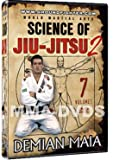 Demian Maia Science of Jiu-Jitsu 2
