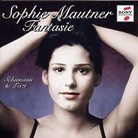 Liszt:Schumann:Fantasie