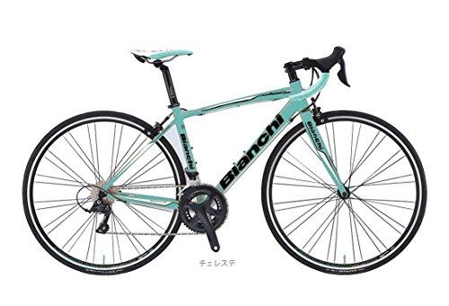 ビアンキ(BIANCHI) CYCLE 2017 VIA NI...