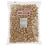ナッツ専門店の マカダミアナッツ ロースト 塩味 1kg 赤穂の焼き塩でまろやか仕立て 製造直売