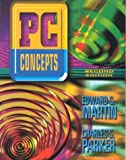 Personal Computer Concepts (Dryden Press Series in Information Systems)