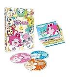 キラキラハッピー★ ひらけ!ここたま DVD-BOX vol.3[DVD]