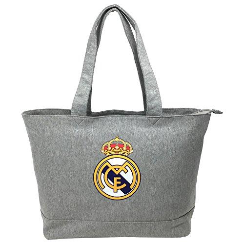 Real Madrid(レアルマドリード) スウェットトートバッグ RM-012
