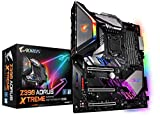 GIGABYTE ギガバイト Z390 AORUS XTREME E-ATX ゲーミングマザーボード [Intel Z390 チップセット搭載] MB4640