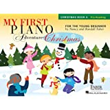 My First Piano Adventure - Christmas (Book A - Pre-Reading)