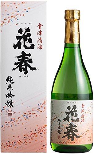 花春 純米吟醸酒 瓶 箱入 720ml