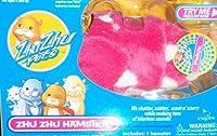 Pink Zhu Zhu Pets Hamster - Pinkie [並行輸入品]