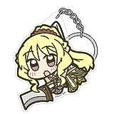 マギアレコード 魔法少女まどか☆マギカ外伝 十咎ももこ アクリルつままれキーホルダー