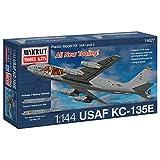 ミニクラフト 1/144 アメリカ空軍 KC-135ストラトタンカー 空中給油機 プラモデル