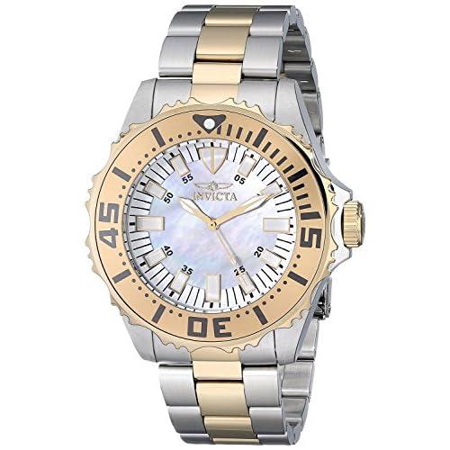 [インビクタ] Invicta 腕時計 Pro Diver Collection プロダイバー コレクション スイス製クォーツ 17694 メンズ 日本語取扱説明書付き 【並行輸入品】