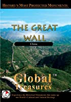 Global: Great Wall of China [DVD] [Import]