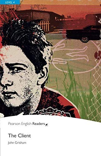 Penguin Readers: Level 4 THE CLIENT (Pearson English Graded Readers)の詳細を見る