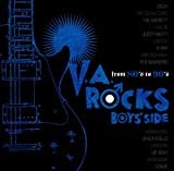 V.A.ROCKS~from 80's to 90's~BOYS'SIDE