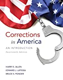 Corrections in America: An Introduction (14th Edition) (Corrections in America : An Introduction)