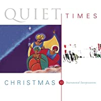 Quiet Times Christmas