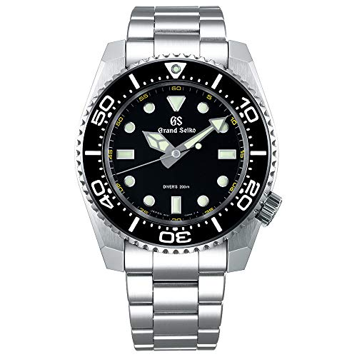 [グランドセイコー]GRAND SEIKO 腕時計 メンズ SBGX335