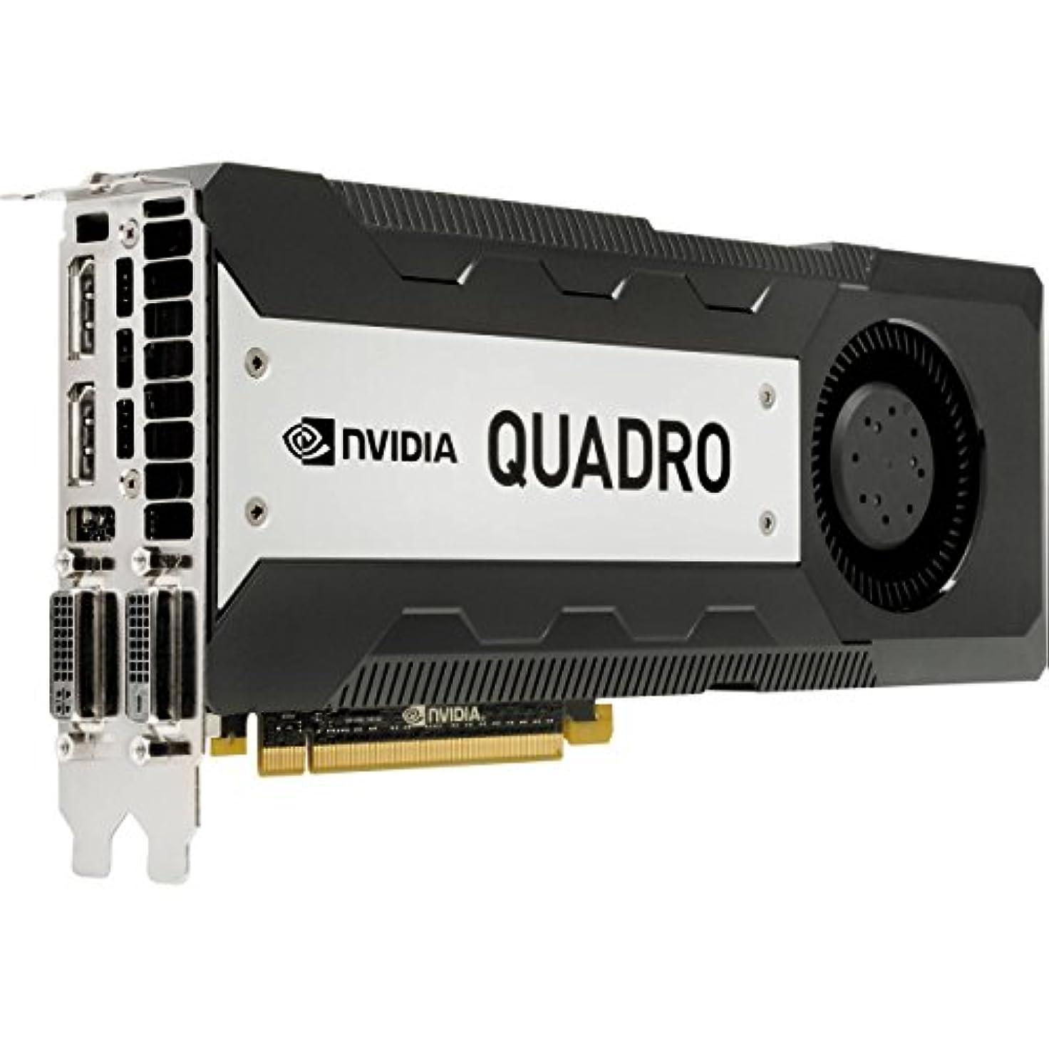 何よりも練習スープHP 762007 – 001 PCA QUADRO k6000 12 GB PCI - E gen3