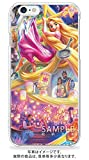ディズニー iPhone5/5s用ハードケース 塔の上のラプンツェル 「ラプンツェル・ストーリー」メーカー直販 受注生産品(白色ケース)
