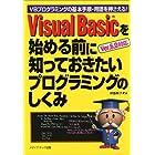 VisualBasicを始める前に知っておきたいプログラミングのしくみ―VBプログラミングの基本手順・用語を押さえる! Ver.6.0対応