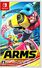 ARMS[Amazon.co.jp限定]オリジナルステッカー(4種セット)