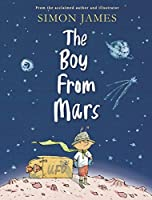 The Boy from Mars