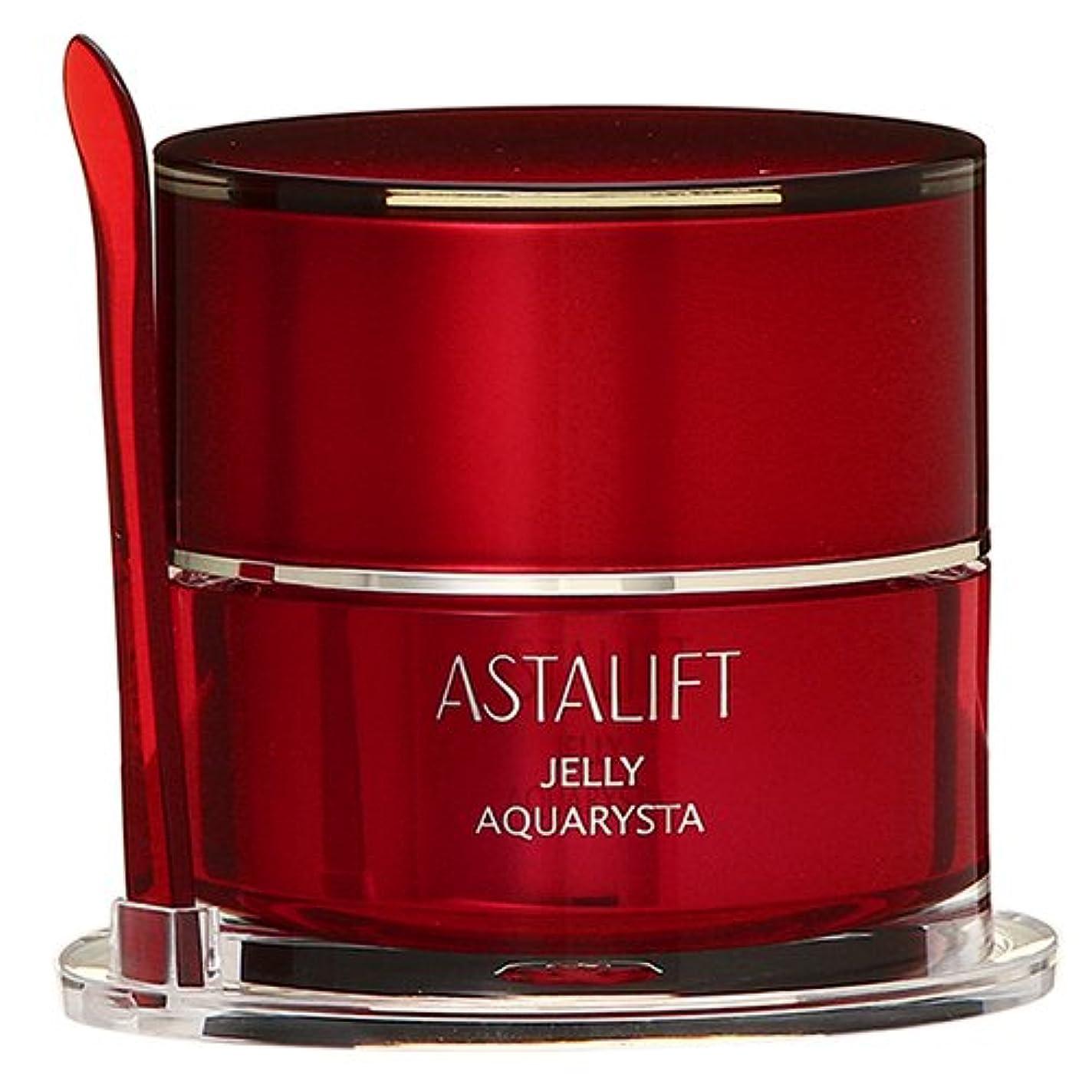 物質一時的スクリューフジフイルム アスタリフト ジェリーアクアリスタ 60g 並行輸入品 4547410300444