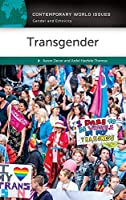 Transgender: A Reference Handbook (Contemporary World Issues)